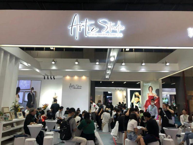 广州收官站!中国婚博会夏季展商家排行榜  第12张
