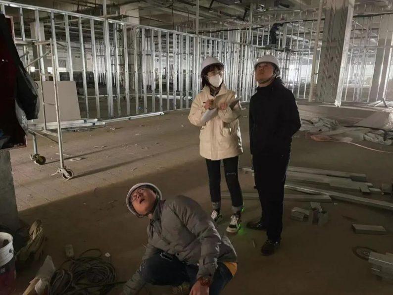 历时百天!设计师李华义缔造中式《琼华神殿》  第15张