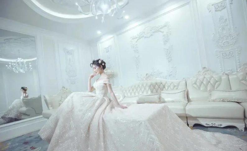 婚礼堂发布:徐丹设计!南阳首家百万级婚礼堂  第11张