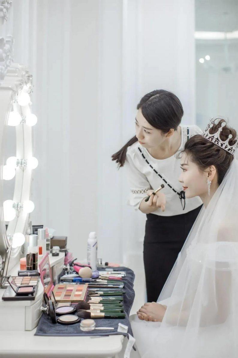 婚礼堂发布:徐丹设计!南阳首家百万级婚礼堂  第12张