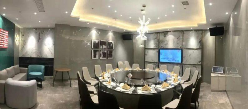 婚礼堂发布:3大主题厅!连云港幸福时光宴会酒店  第10张