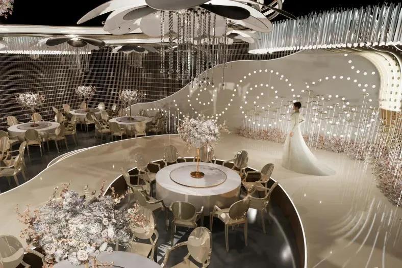 婚礼堂发布:常州宴会地标!15个厅、常州缘系酒店集团打造  第14张