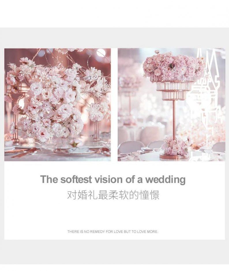 婚礼堂发布:花嫁丽舍七夕婚礼恋曲《波莱罗舞曲》  第13张