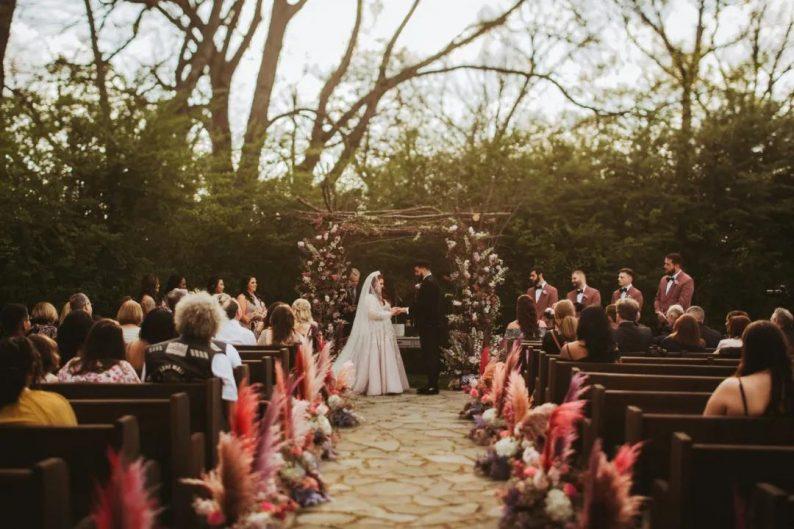 十年降幅38%,2021青岛半年度结婚大数据  第4张