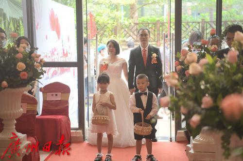 广州多举措推进婚俗改革,看婚庆、民俗专家怎么说?  第3张