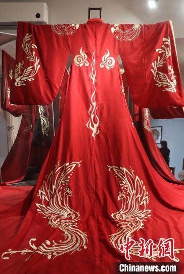 中式婚礼:在传承创新中追寻传统之美  第2张