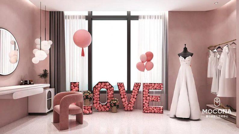 婚礼堂发布:上海单体最大婚礼殿堂!  第10张