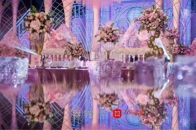 婚礼堂未来:让体验升级成为招牌!  第5张