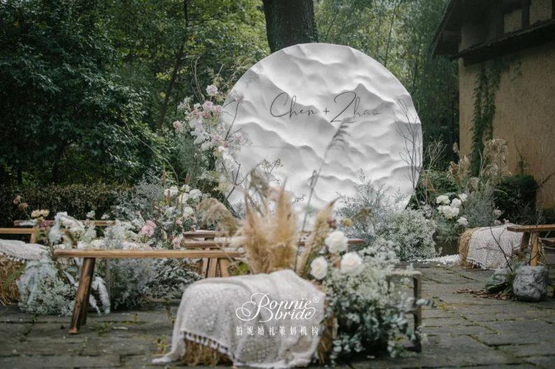《2021秋冬婚礼设计趋势-材质与色彩篇》