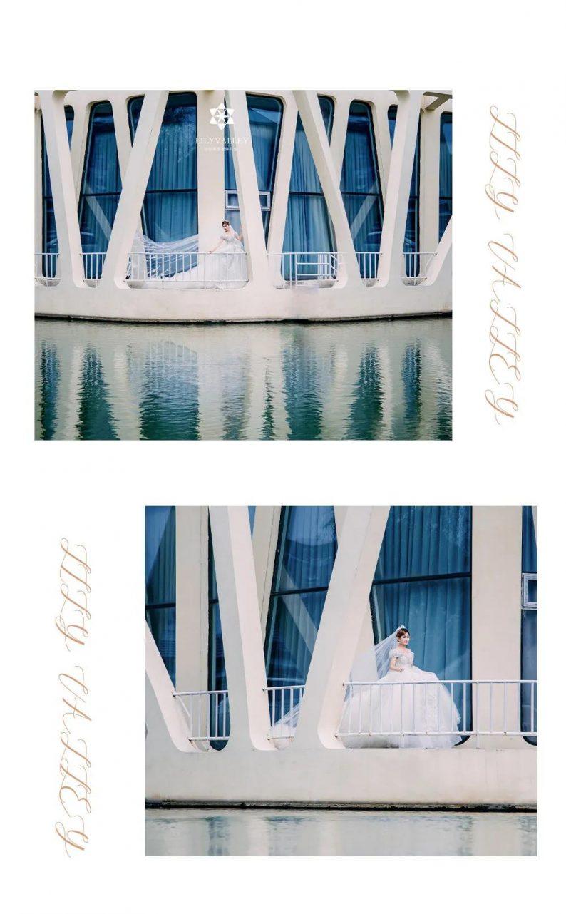 婚礼堂发布:3大宴会厅!上海丽丽薇里婚礼宴会中心  第3张