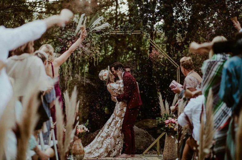 选择婚礼场地的16个注意事项!  第3张