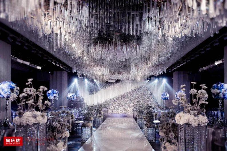 婚礼堂发布:同庆楼旗下首家一站式高端婚礼庄园  第11张