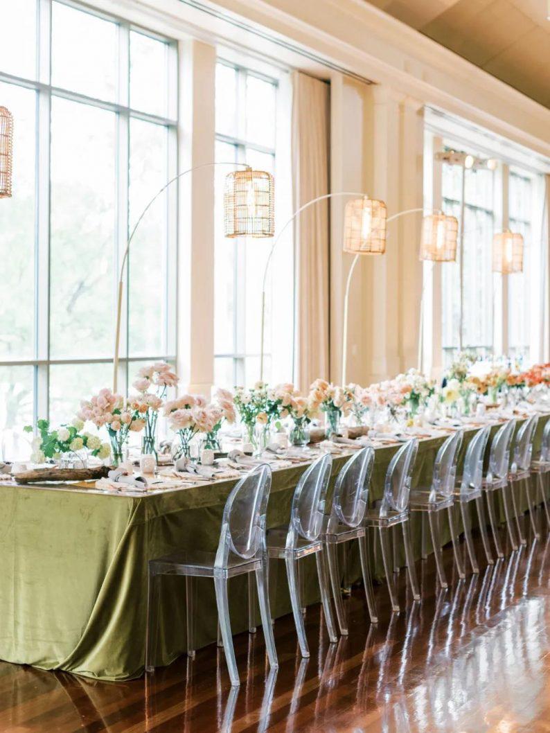 选择婚礼场地的16个注意事项!  第2张