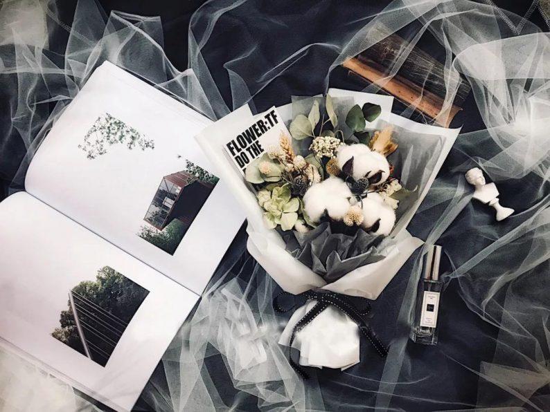 秋季婚礼的6个关键词!  第10张