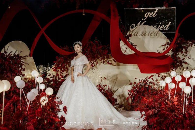 婚礼堂发布:3大宴会厅!海天酒店叁笙婚礼堂全线升级  第8张