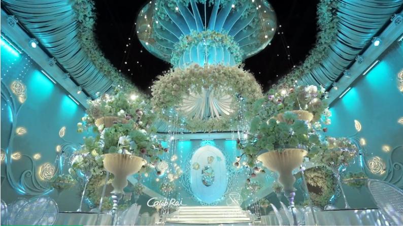 婚礼堂发布:赖梓愈设计!宿州2万平一站式宴会酒店  第3张