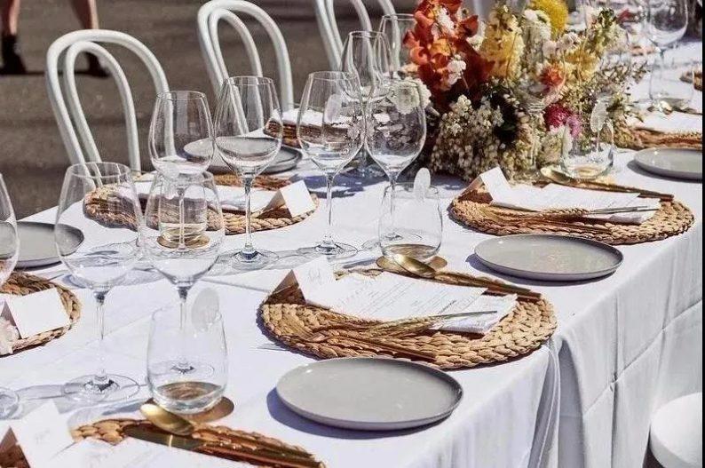 山东一地:婚宴提前2周报备,采取分餐制  第2张