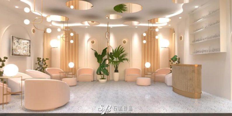 婚礼堂发布:3大主题厅!艾斯维尔宴会中心  第10张
