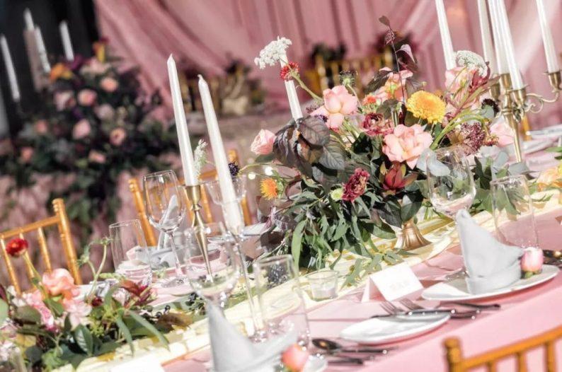 婚宴未来4大趋势,市场风向变了!  第2张