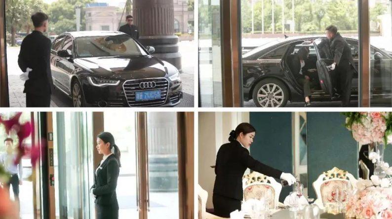 婚礼堂发布:徐丹宁波首秀!投资2600万,宝格利廷宴会艺术中心  第9张