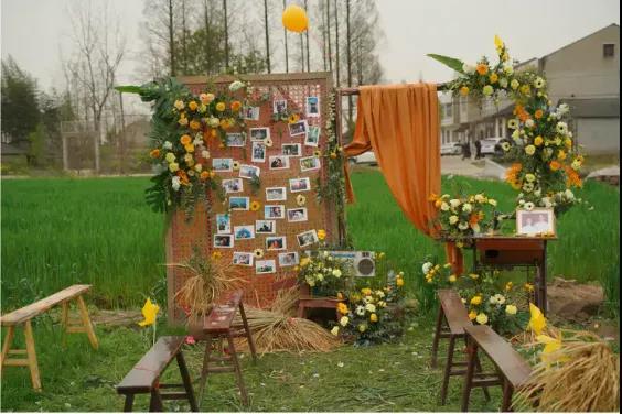 不到1万元,如何办一场小而美的婚礼?  第4张