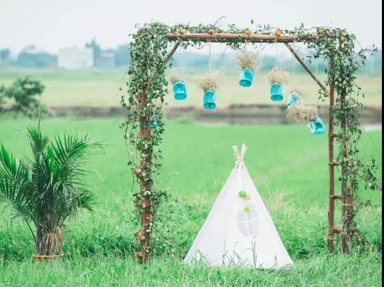 不到1万元,如何办一场小而美的婚礼?  第5张