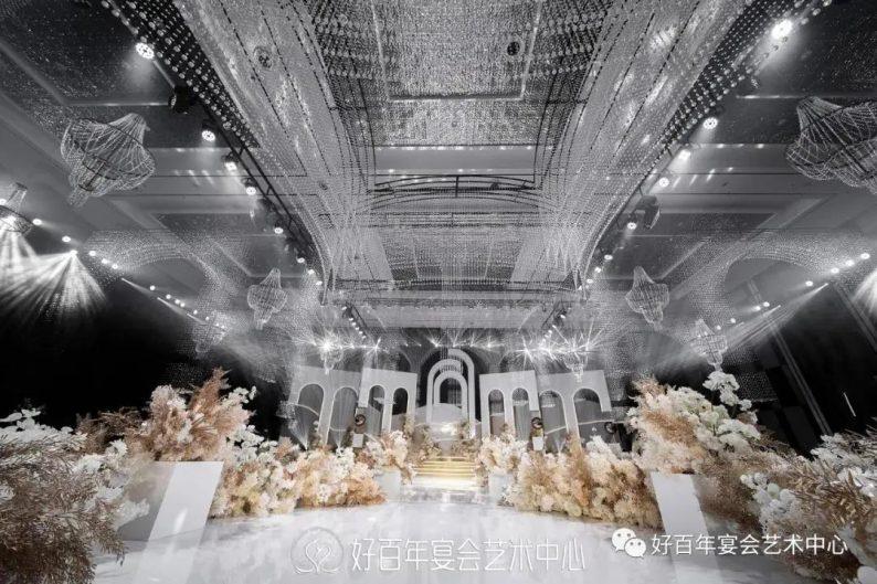 最新!全国婚礼堂开业营销案例合集  第20张