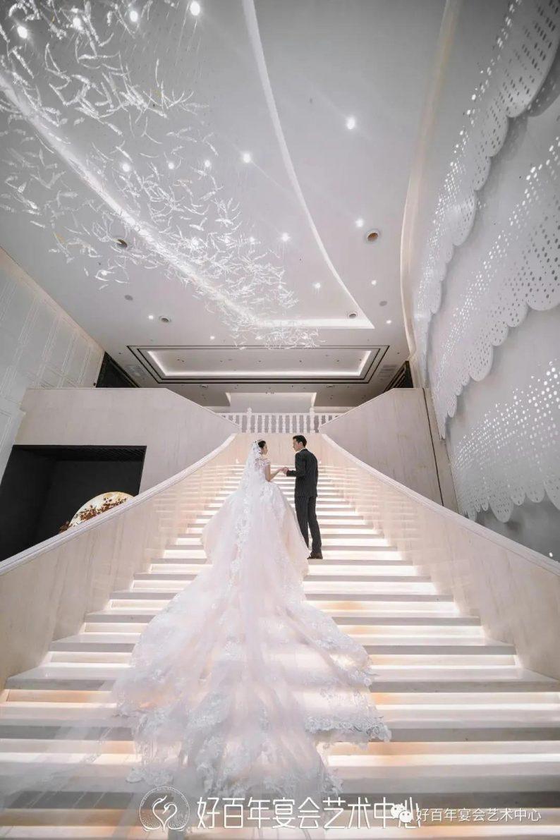 最新!全国婚礼堂开业营销案例合集  第21张
