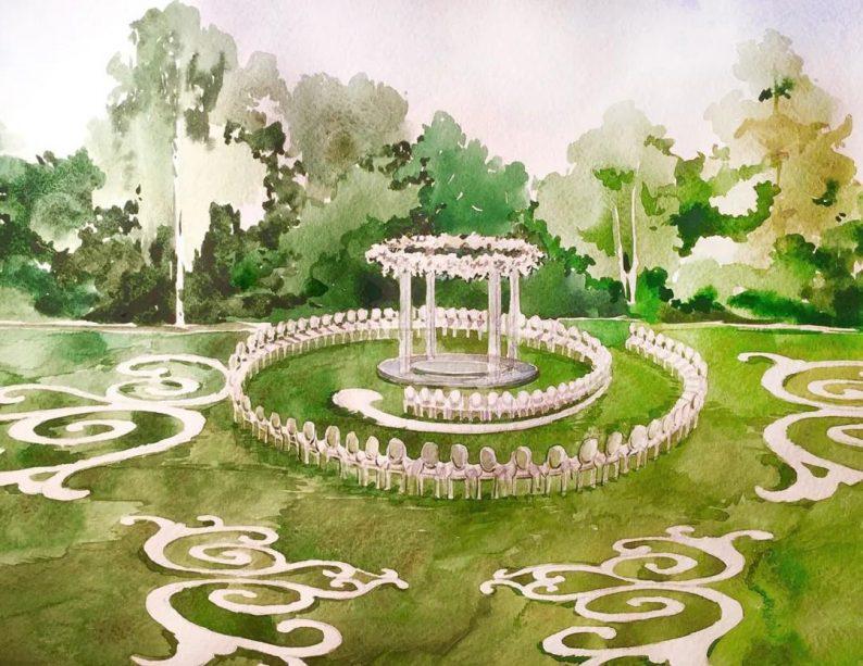 中国婚礼进入5.0,未来或成资本新宠!  第4张