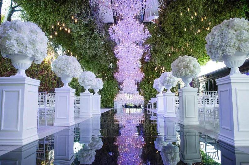 婚礼堂竞争的护城河  第2张