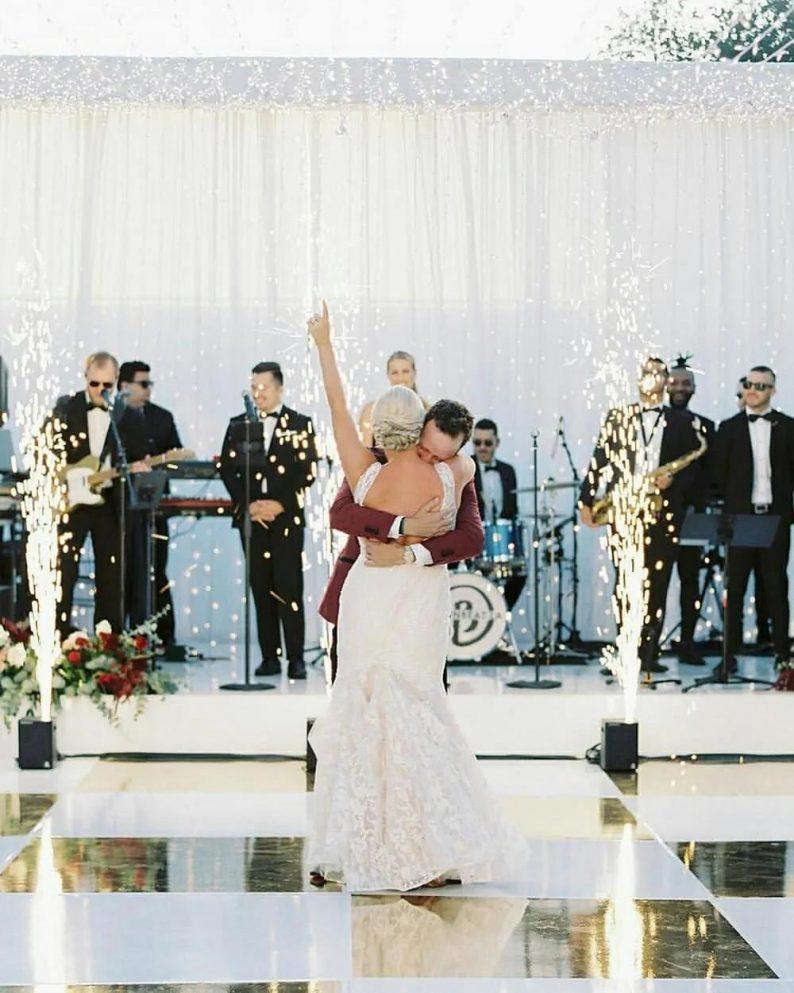 轻松筹备海岛婚礼的6点技能!  第7张