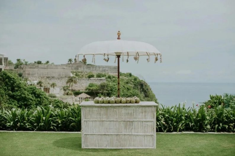 轻松筹备海岛婚礼的6点技能!  第9张
