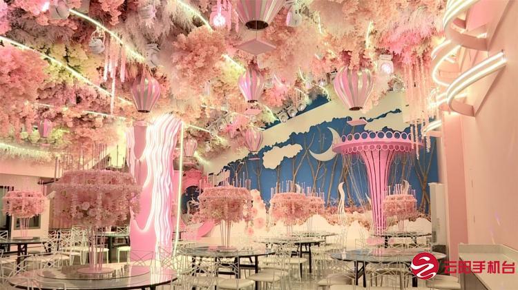 御江盛宴,成渝地区最大婚庆文化产业园开幕!  第3张