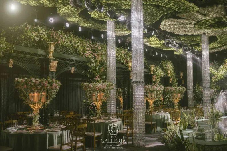 格乐利雅9大设计师宴会厅合集  第32张