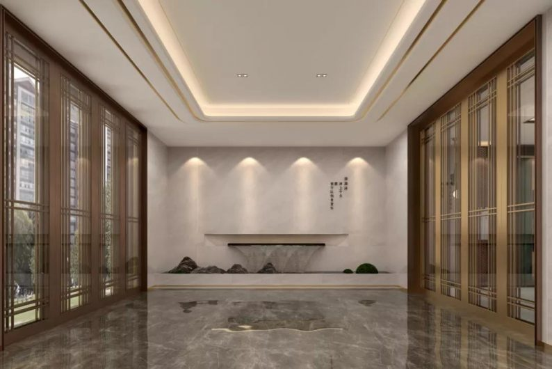 婚礼堂发布:4000平4个主题厅!俏湘浔引领九江宴会新风向  第2张