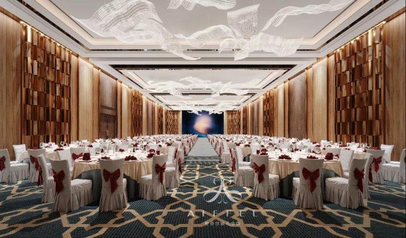 北京下一个网红婚礼堂来了!  第3张