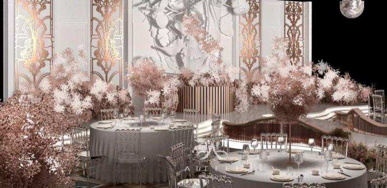 北京下一个网红婚礼堂来了!  第5张