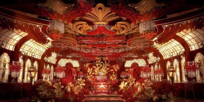 北京下一个网红婚礼堂来了!  第7张