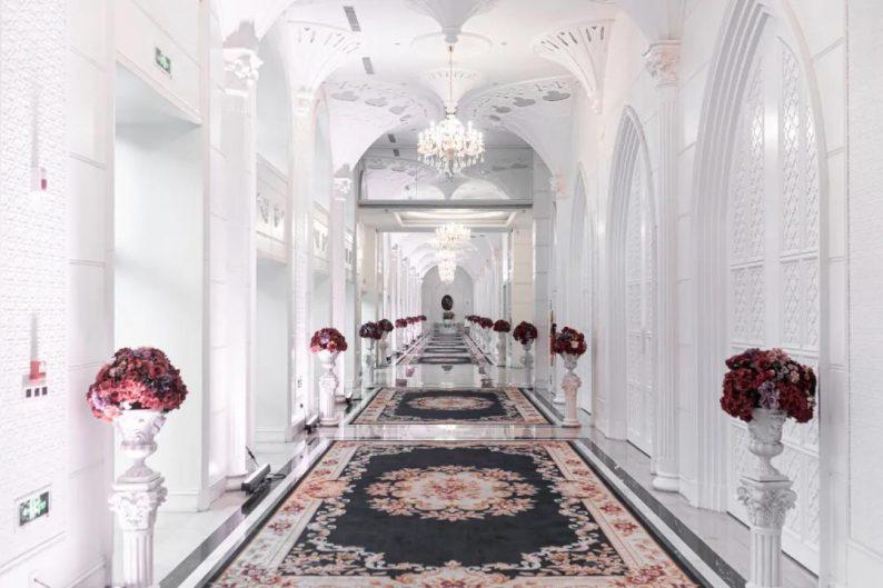 婚礼堂发布:8000平8大宴会厅!宁波婚礼堂产业的先行者「罗曼丽舍」  第14张
