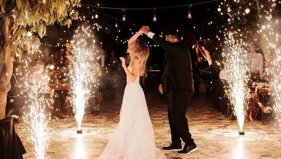 婚礼堂发布:2021重磅升级!格莱美两大宴会厅全新亮相  第12张