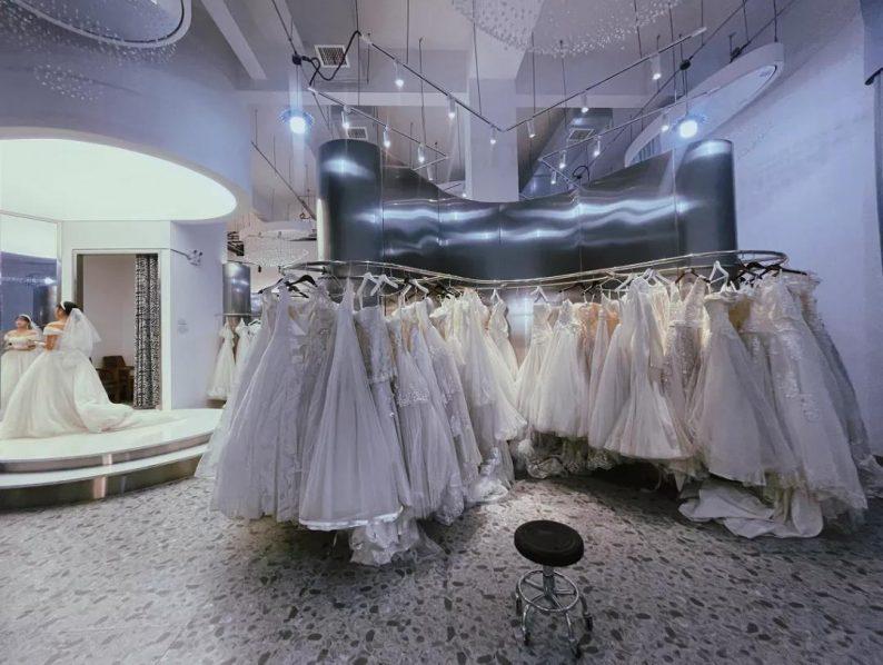 婚礼堂发布:城堡建筑+法式庄园,湖南艾利安娜摩玛礼堂  第9张