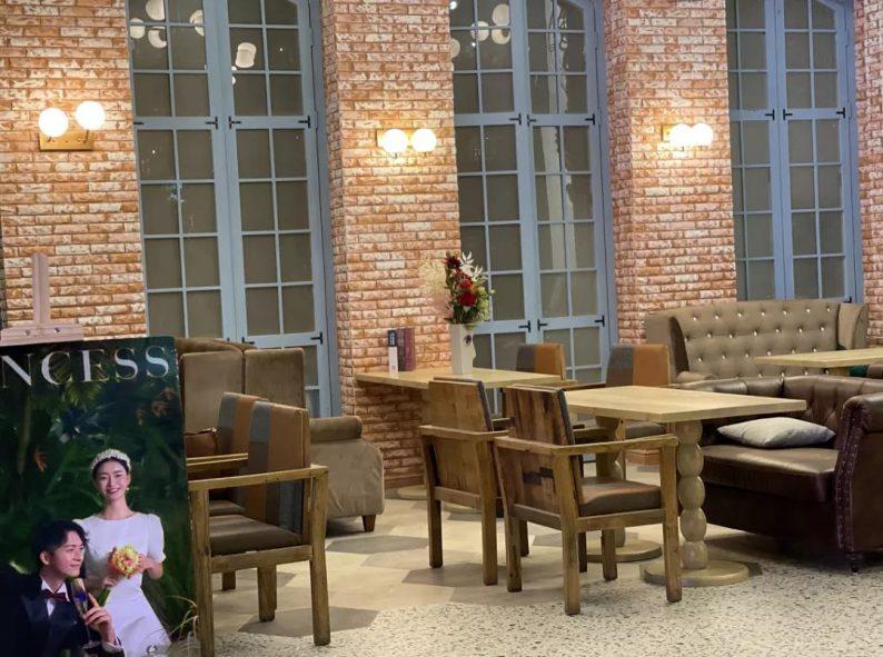 婚礼堂发布:城堡建筑+法式庄园,湖南艾利安娜摩玛礼堂  第10张