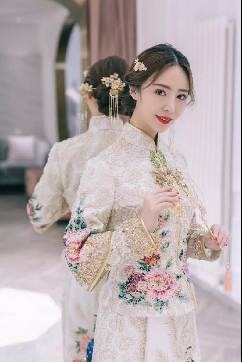 2021秋冬婚礼流行趋势:海岛婚礼热潮来袭!  第9张