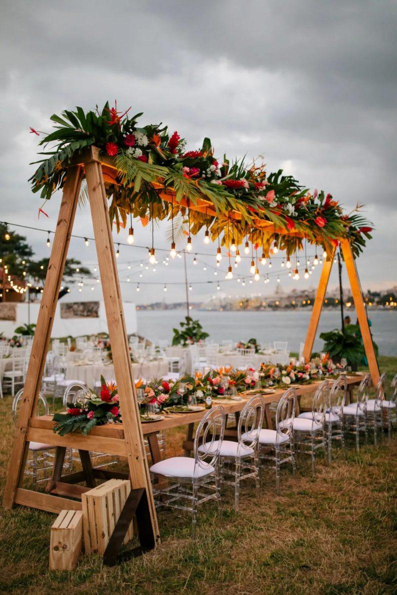关于婚礼的6个必看要点!  第5张
