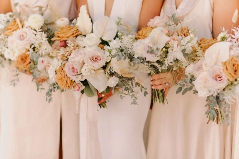 关于婚礼的6个必看要点!  第6张