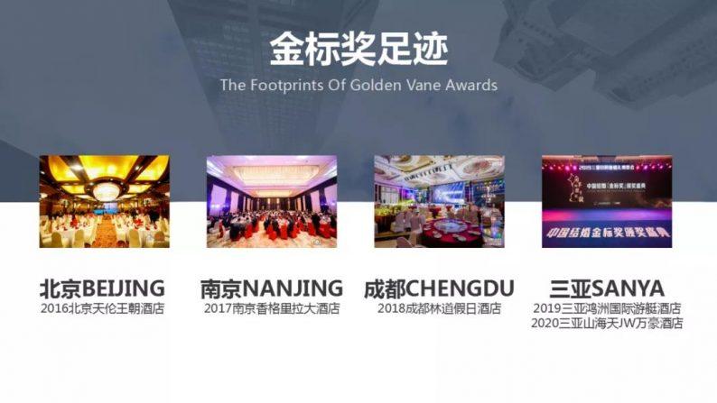第六届中国结婚『金标奖』,开放申请!  第3张