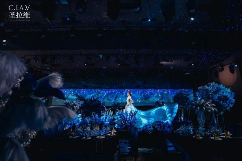 赖梓愈参与!上海圣拉维11个新品主题宴会厅  第11张