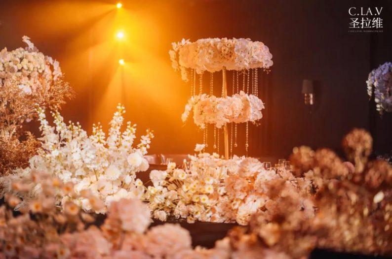 赖梓愈参与!上海圣拉维11个新品主题宴会厅  第15张