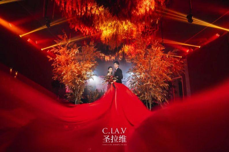 赖梓愈参与!上海圣拉维11个新品主题宴会厅  第19张