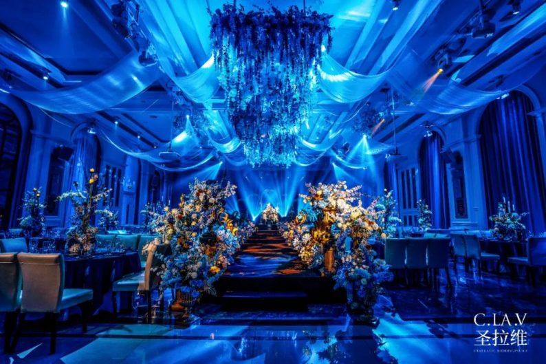 赖梓愈参与!上海圣拉维11个新品主题宴会厅  第22张